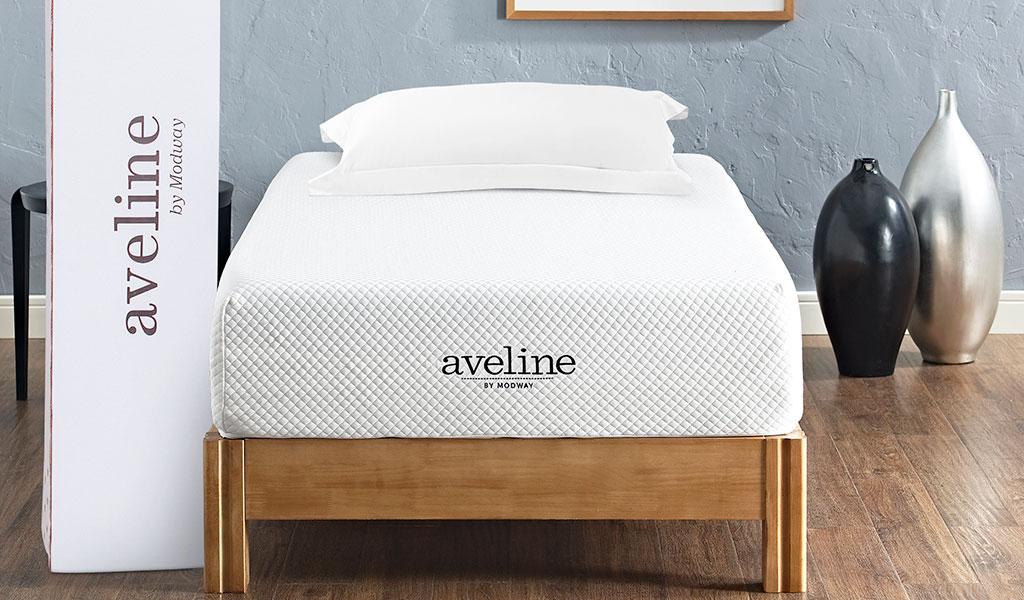 aveline mattress