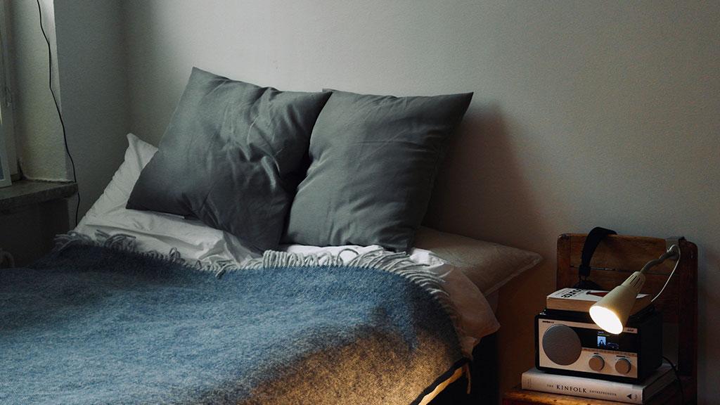 bed for sciatica