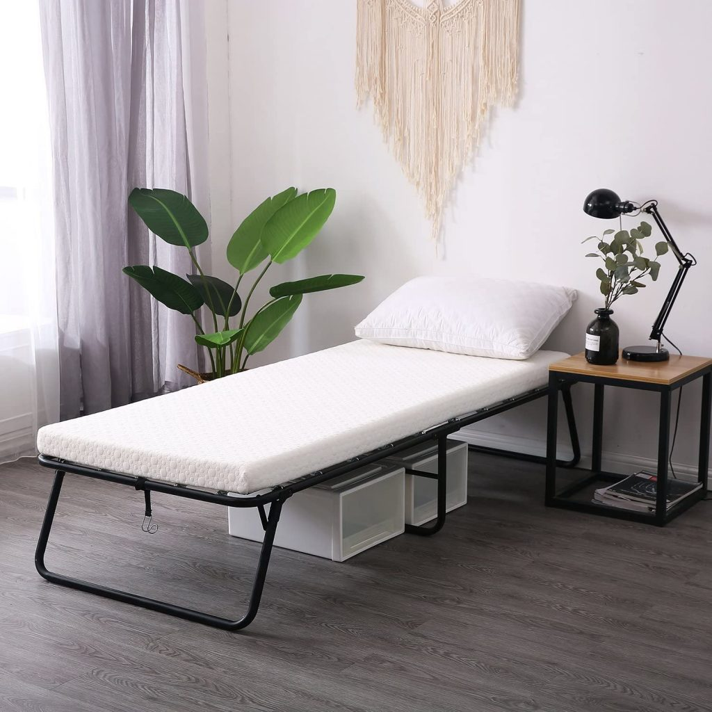 Picture of: 11 Best Guest Beds Rollaway Sofa Trundle Folding Beds In 2020 Talk Beds