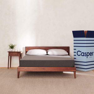 Casper Sleep mattress