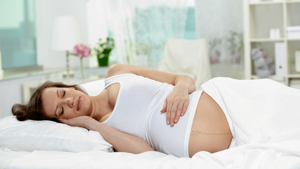 Mattresses to use in pregnancy
